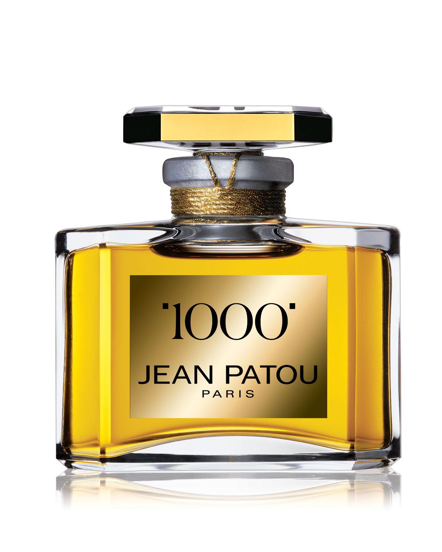 JEAN PATOU 1000 Parfum, 0.5 Oz./ 15 Ml