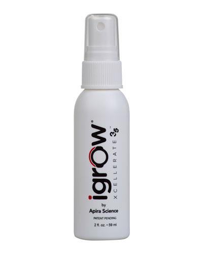 iGrow Xcellerate35 Spray for Hair, 2 oz.