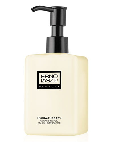 Hydra-Therapy Cleansing Oil, 6.6 oz.