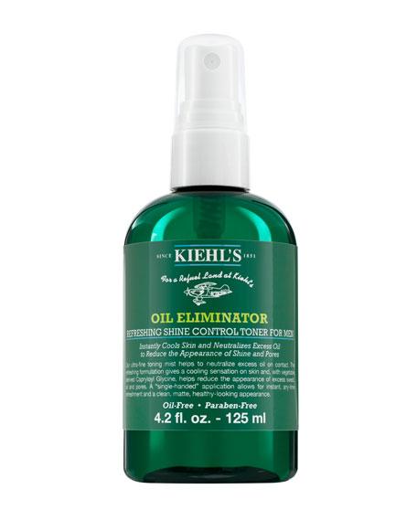 Kiehl's Since 1851 4.2 oz. Oil Eliminator Toner