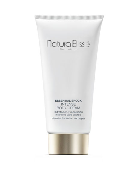 Natura Bissé Essential Shock Intense Body Cream, 7.0 oz.