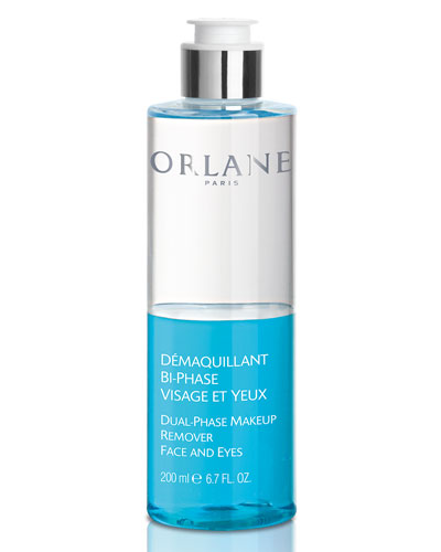 Dual-Phase Makeup Remover Face and Eyes, 6.7 oz./ 200 mL