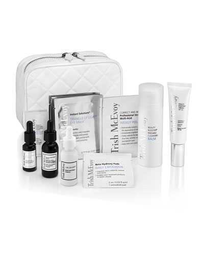 Limited Edition The Power of Skincare Collection I