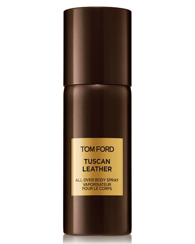 Tuscan Leather All Over Body Spray, 5.0 oz./ 150 mL