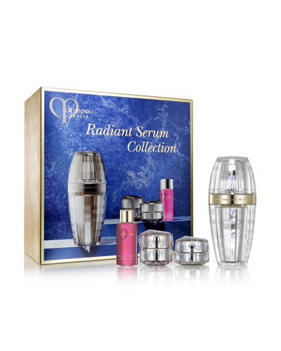Limited Edition Radiant Serum Collection ($483 Value)