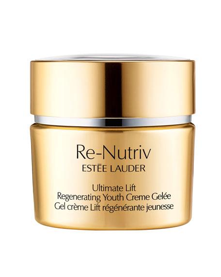 Estee Lauder 1.7 oz. Re-Nutriv Ultimate Lift Regenerating Youth Crème Gelée