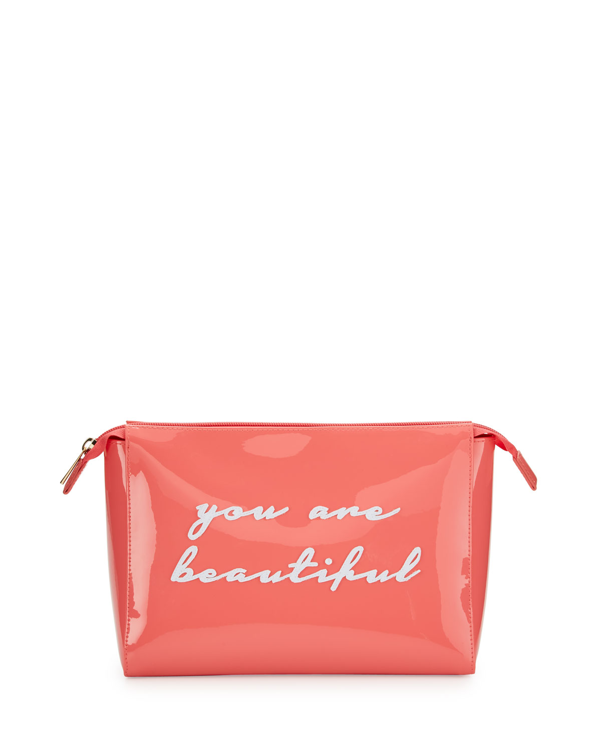 Betty Small Cosmetics Bag, Watermelon