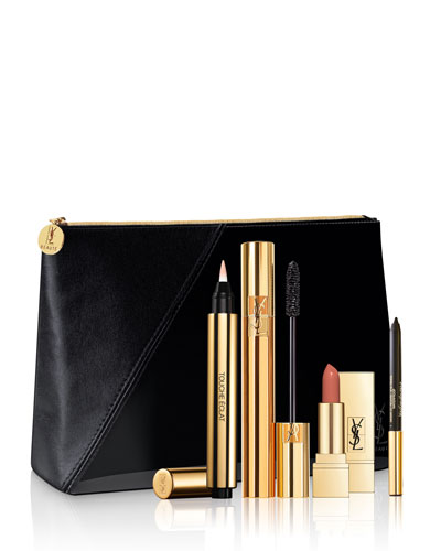 Limited Edition Essential Makeup Set
