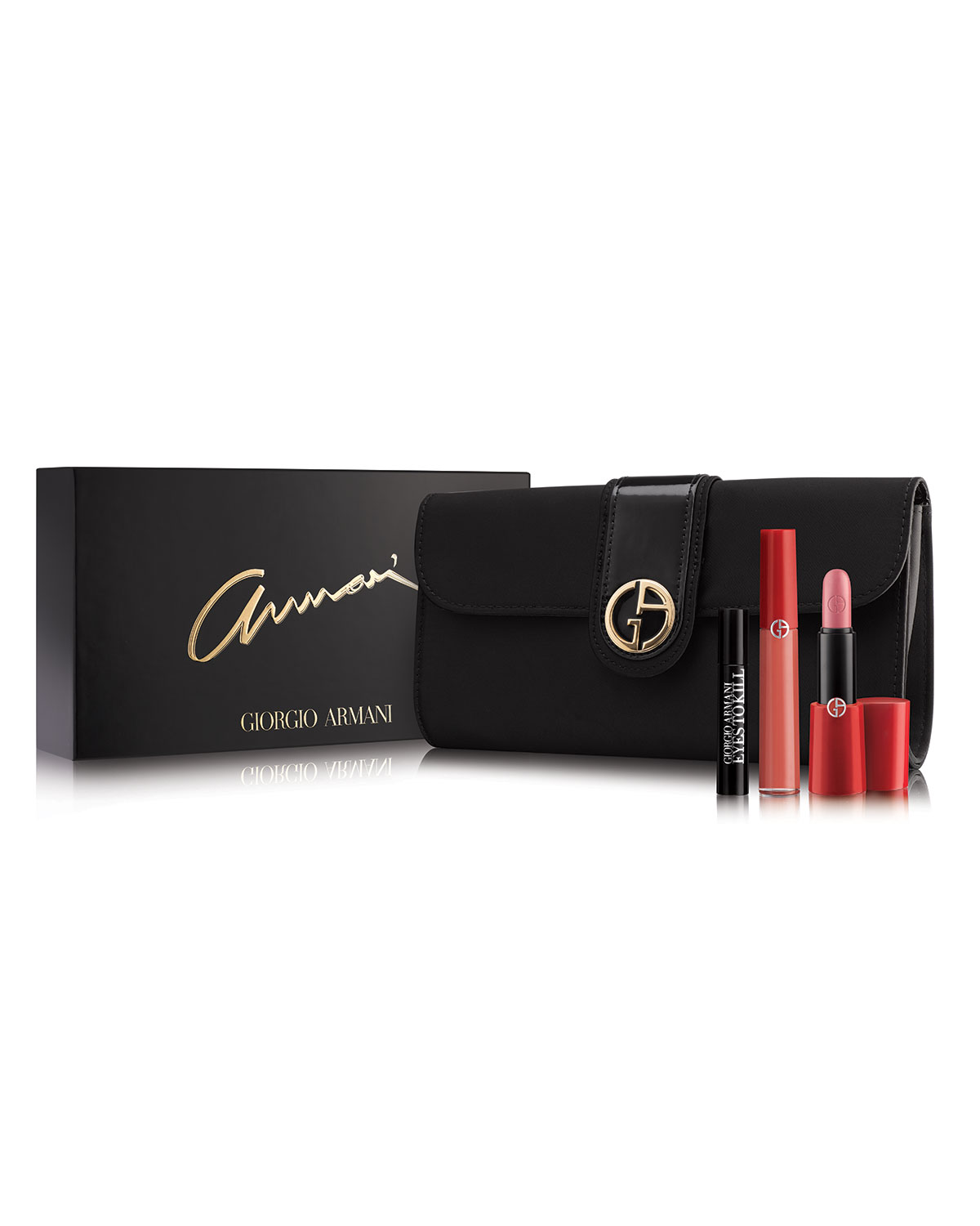 Beauty Lip Holiday Set