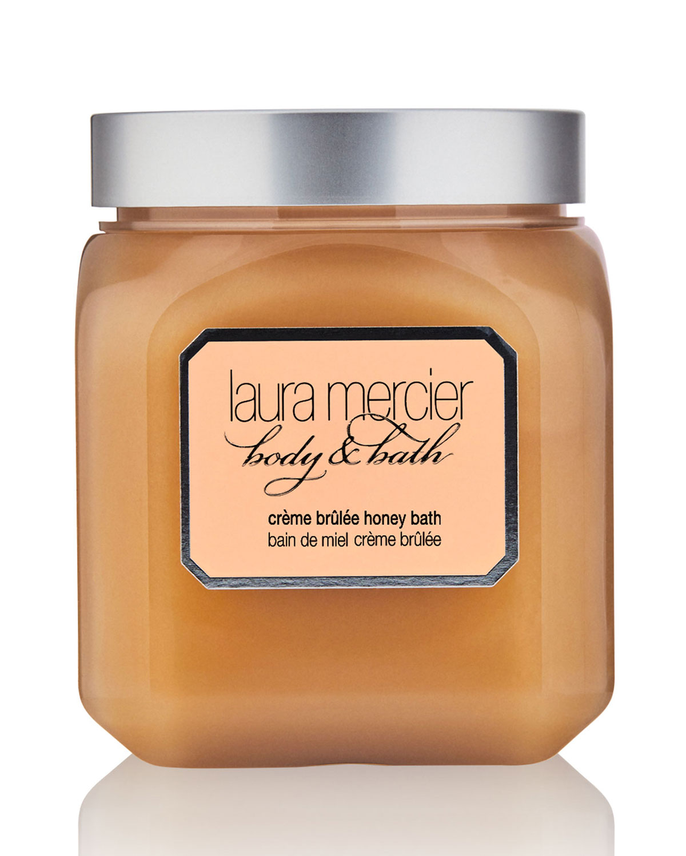 Creme Brulee Honey Bath
