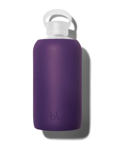 Glass Water Bottle, Taj, 1L
