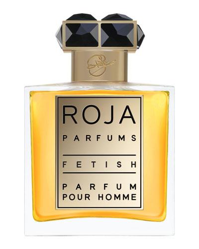 Fetish Pour Homme, 1.7 oz./ 50 mL
