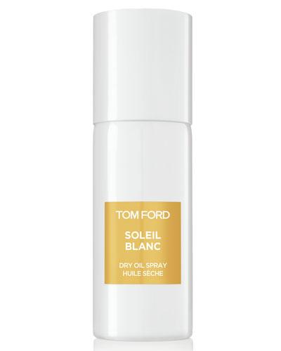 Soleil Blanc Dry Oil Spray, 5 oz.