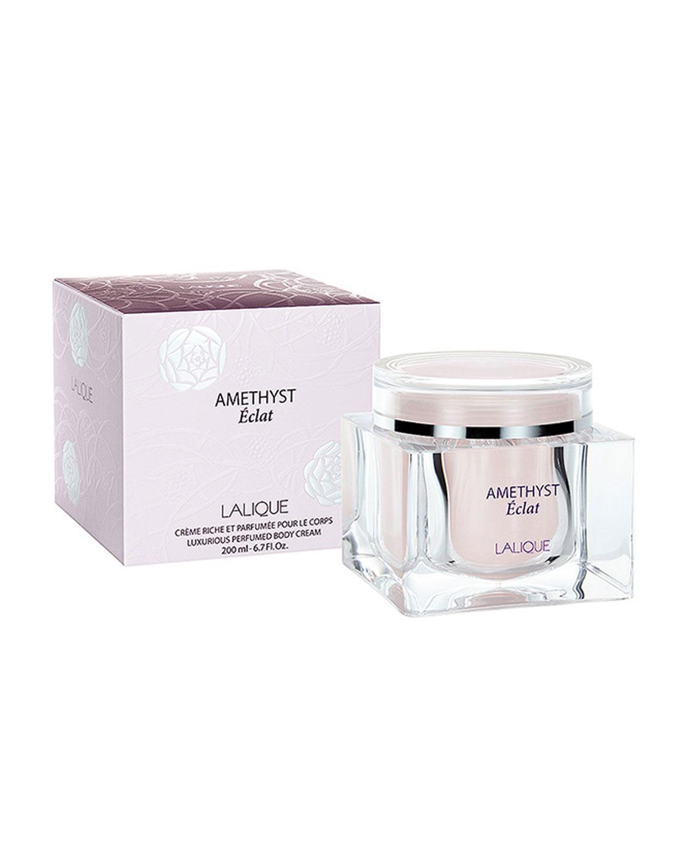 Amethyst Éclat Perfumed Body Cream