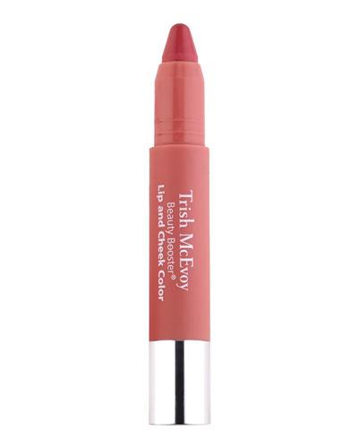 Beauty Booster Lip & Cheek Color