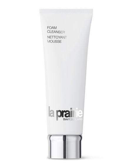 La Prairie 4.2 oz. Foam Cleanser