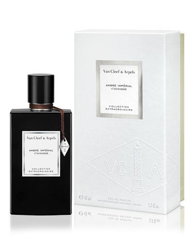 Ambre Impérial Eau de Parfum, 1.5 oz./ 45 mL