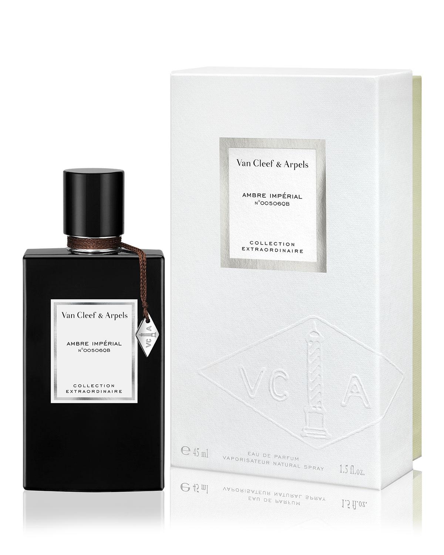 VAN CLEEF & ARPELS Ambre Imp & #233Rial Eau De Parfum, 1.5 Oz./ 45 Ml