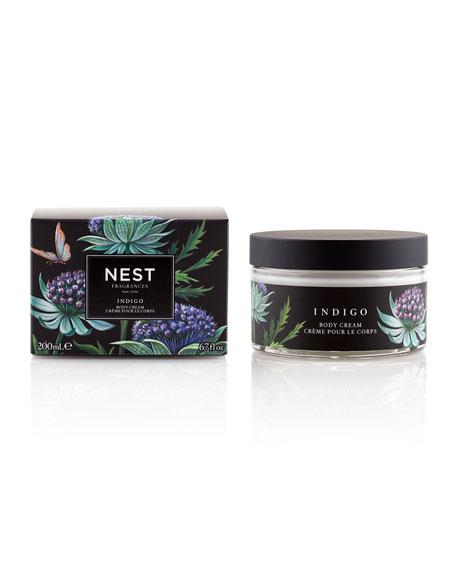 Nest Fragrances 6.7 oz. Indigo Body Cream