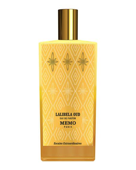 Memo Paris 2.5 oz. Lalibela Oud Eau de Parfum