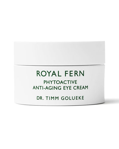 Phytoactive Anti-Aging Eye Cream, 0.50 oz./ 15 mL