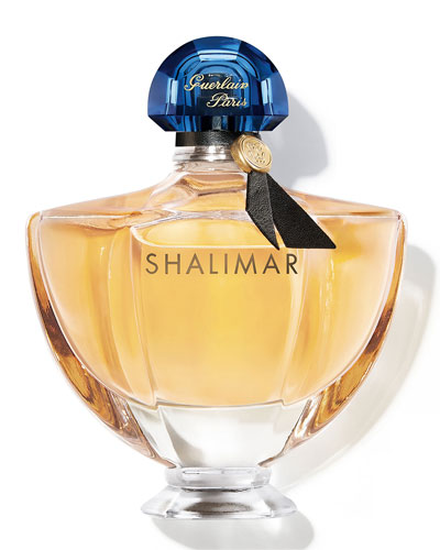 Shalimar Eau de Toilette Spray, 3.0 oz./ 90 mL
