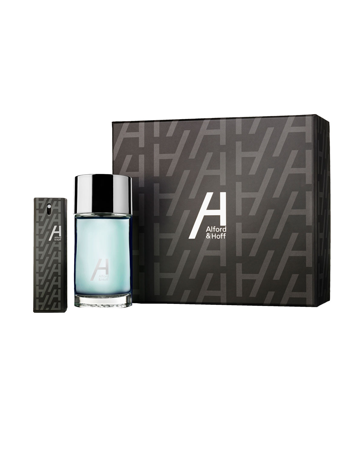 NO. 2 FRAGRANCE GIFT SET