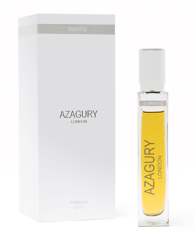 AZAGURY White Perfume, 1.7 Oz./ 50 Ml