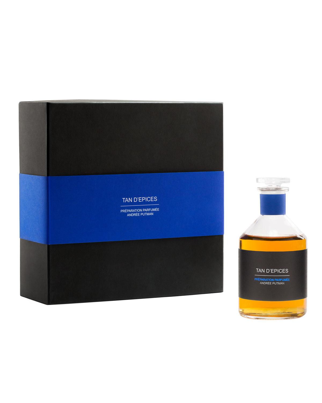 ANDREE PUTMAN Tan D'Epices Perfume, 8.4 Oz./ 250 Ml