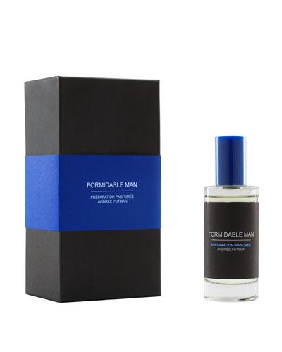 Formidable Man Perfume, 3.4 oz./ 100 mL