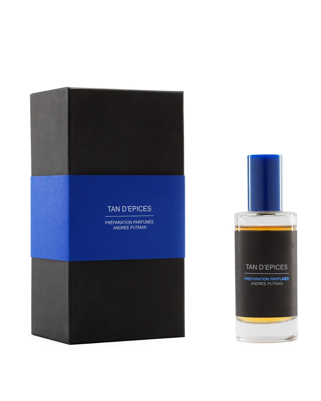 ANDREE PUTMAN Tan D'Epices Perfume, 3.4 Oz./ 100 Ml