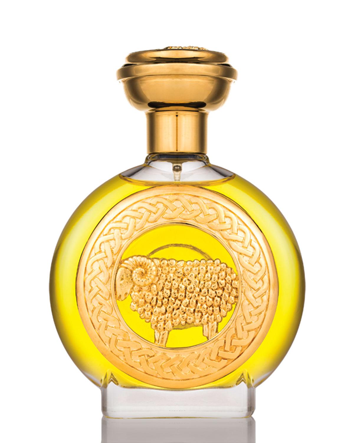 Golden Aires Eau de Parfum, 3.4 oz./ 100 mL