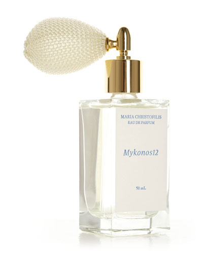 Mykonos12 Eau de Parfum Spray, 1.7 oz./ 50 mL