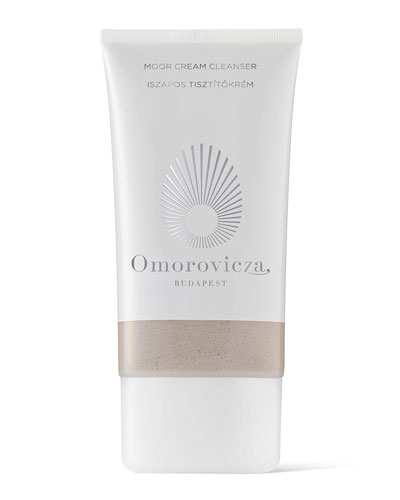 Moor Cream Cleanser, 5.0 oz.