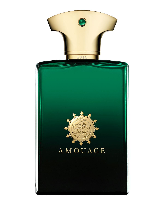 3.3 oz. Epic Man Eau de Parfum