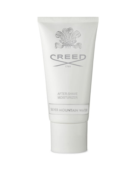 CREED 2.5 oz. Silver Mountain Water After Shave Balm