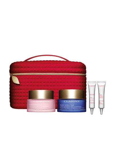 Multi-Active Luxury Collection ($135 Value)