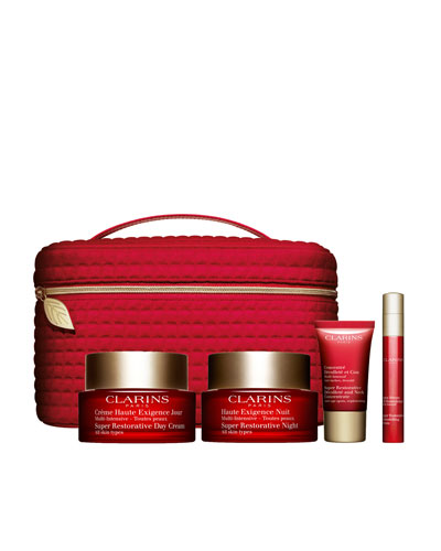 Limited Edition Super Restorative Luxury Collection ($328 Value)