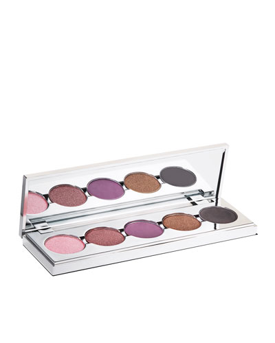 Limited Edition Night Magnifique Eye Shadow Palette