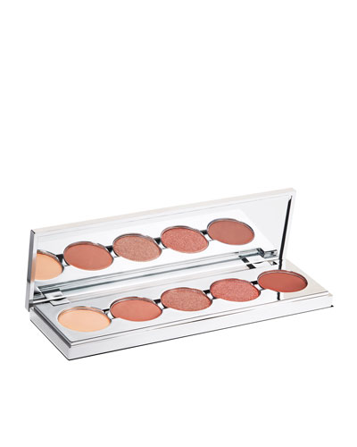 Limited Edition Day Eternal Eye Shadow Palette