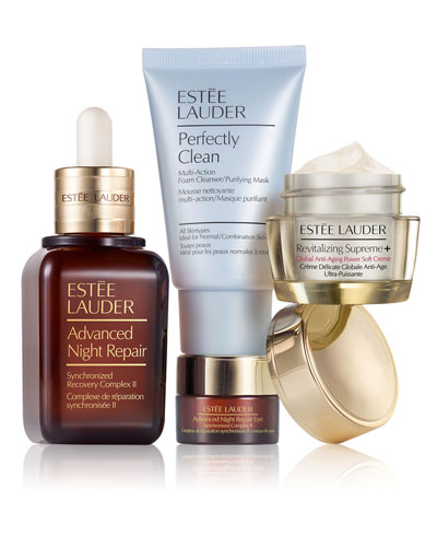 Limited Edition Global Anti-Aging Set