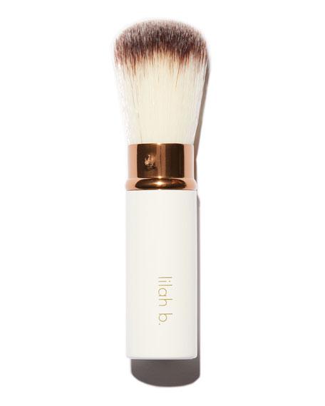 lilah b. Retractable Bronzer Brush #2