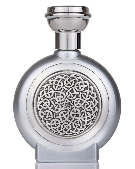 Boadicea the Victorious 3.4 oz. Heroine Pewter Perfume Spray