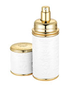 CREED 1.7 oz. Atomizer Gold/White