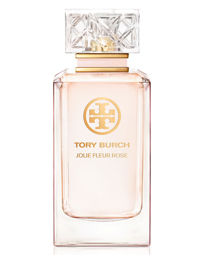 Jolie Fleur Rose Eau de Parfum, 100 mL
