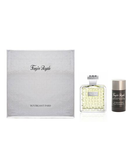 Houbigant Paris Fougere Royale Fragrance Set ($232 Value)