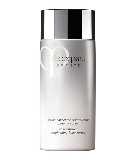 Cle de Peau Beaute 3.3 oz. Concentrated Brightening Body Serum