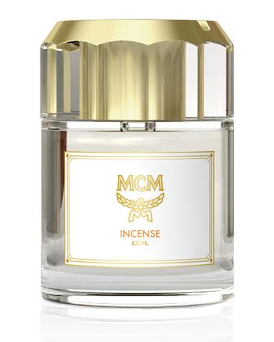 Incense Water Perfume, 100 mL