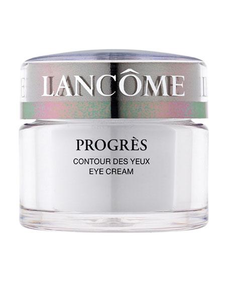 Lancome 0.5 oz. Progrés Eye Cream