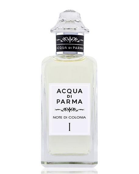 Acqua di Parma Note Di Colonia I Eau de Cologne, 5 oz./ 150 mL